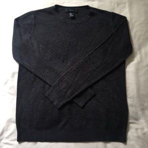 Forever 21 Dark Grey Pullover